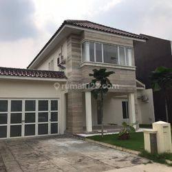 Rumah Alam Sutera Serpong Tangerang Selatan