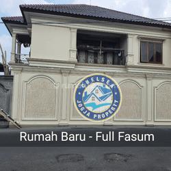 Hunian Baru Super  Istimewa Full Fasum Di Jogja Kota