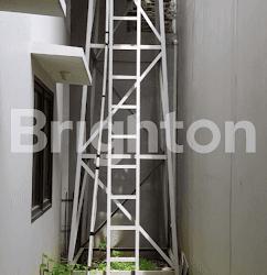 Rumah 2 Lantai Kodya Bandung Jarang Ada Cipta Graha Gunung Batu