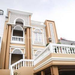 Rumah sjuk 2 lantai di lembang 15mnt Setiabudi Sersan bajuri cihideung