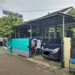 Rumah Dalam Cluster Pinang Ciledug Bebas Banjir Dan Badai