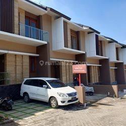 Rumah Baru Strategis di Pinewood Terrace Gegerkalong Bandung