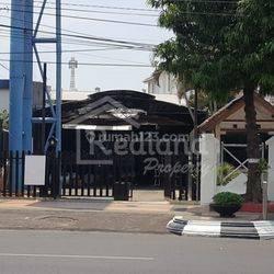 Rumah di Pemuda , Semarang ( KsFe 2534S )