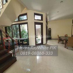 Dijual Rumah Pluit, Jakarta Utara