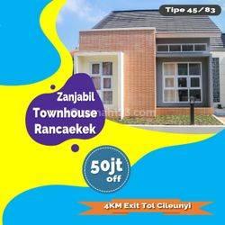 Rumah Baru selangkah mainroad 3mnt auto2000 cipasir rancaekek cileunyi