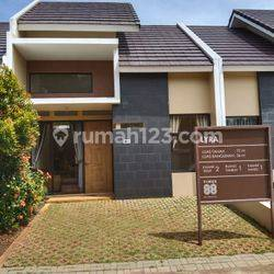 Rumah Siap Huni Dekat Tol Pamulang Vinus 88 Residence Free Biaya KPR