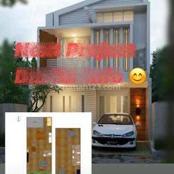 Rumah Taman Kopo Indah 3 1,55M
