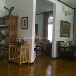 rumah luas di sektor.2, Bintaro