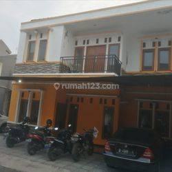 Rumah Siap Huni Strategis di Kramat Jati