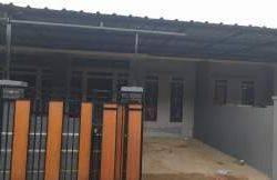 rumah di bandung selatan bebas banjir full spek one gate system KPR bisa di bantu