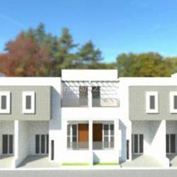 setia Pekayon Rumah Baru Cluster 2 lantai 1,1Man Strategis dekat Grand Galaxy City