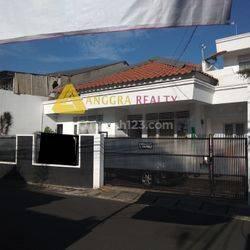 Rumah Second Lokasi Strategis Kondisi Bagus Di Haji Nawi TURUN HARGA