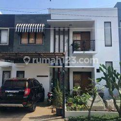Rumah Semi Feurnish 2Lt Ligar Dago dekat Tubagus Ismail