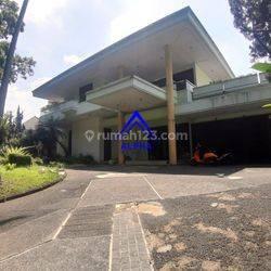 Rumah Cocok untuk kantor Tamansari Kota Bandung