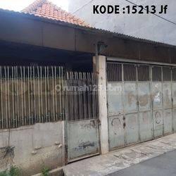 KODE :15213(Jf) Rumah Kartini, Luas 7x21 Meter