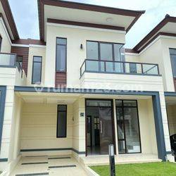 Rumah baru siap huni LAVON 4 kamar