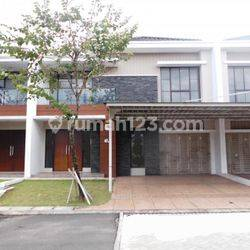 TERMURAH RUMAH GREEN LAKE CITY, 10x20m2, FURNISH (081315212979)