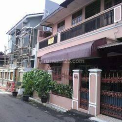 Rumah di Pesanggrahan Jakarta Selatan