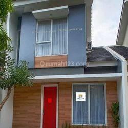 Rumah 2 plus 1 kamar di Serpong Jaya, Tangerang Selatan