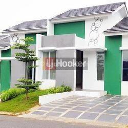 Green Harmony Rumah Minimalis Siap Huni