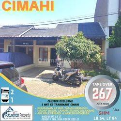 Rumah Over Kredit Cimahi Jawa Barat