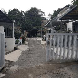 Rumah Udara Dingin Asri cocok menjadi Semi Vila di Cigadung dkt Cikutra Tubagus Ismail Bandung