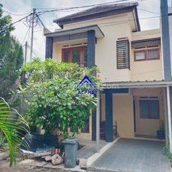 Rumah Siap Huni Dalam Cluster Dago Dekat ITB
