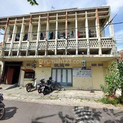 Rumah Jl Tiang Bendera II, Kota Tua Jakarta Barat
