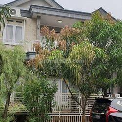 Rumah Semi furnished di Dukuh Bima Bekasi