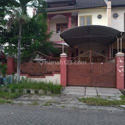 Rumah Kutisari Selatan Surabaya