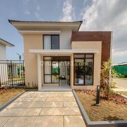 Rumah Indent, Citra Maja Raya Hunian Investasi