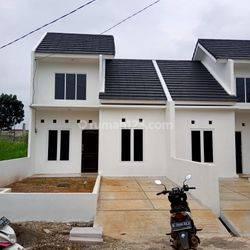 Rumah termurah 15 menit St.Citayam DP 0% Free Biaya All In