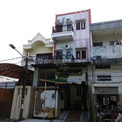 Rumah Ruko Murah Teluk Gong