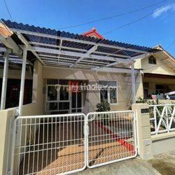 Rumah Siap Huni Di Graha Raya Cluster Dahlia Loka