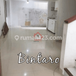 kan Rumah 2 Lantai Emerald Terrace Bintaro