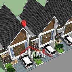 Rumah Modern Minimalis Termurah di area Cibubur Ciracas Jakarta Timur