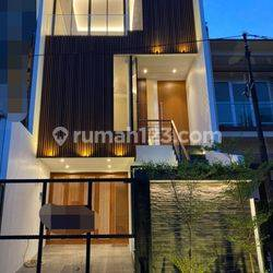 Rumah Bagus Baru di Sunter Tanjung Priok Jakarta Utara