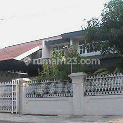 Rumah di Panglima Polim Kebayoran Baru Luas 284m