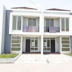 Perumahan Aeroland Residence Jl. Halim Perdana Kusuma, Tangerang Akses Bandara (HAN)