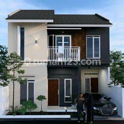 CASH 425JT Rumah Cipulus Ngamprah Bandung dekat Tol Padalarang & Cimahi Murah