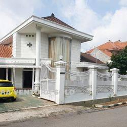 Rumah Mewah siap Huni Jajar Solo