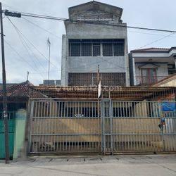 Rumah Kejayaan, Jakarta Barat