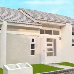 Rumah Siap Huni Perumahan Subsidi Minimalis Annieland Di Tangerang
