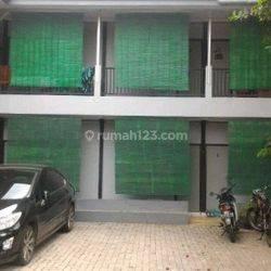 Rumah kost kostan Murah di Palmerah Jakarta Barat