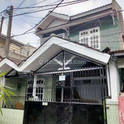 Rumah Murah Siap Huni ( BU ),Taman Cibodas,Tangerang