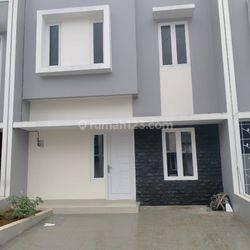 Rumah BSD CITY Dekat Kantor Walikota Tangsel Tangerang Selatan