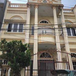 Rumah Gaya Classic Harga Menggiurkan Villa Kapuk Mas