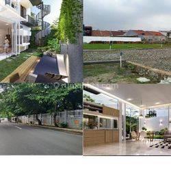 Rumah 2 Lantai Jagakarsa Dekat St. Lenteng Agung dan Pusat Pendidikan (UI, UP)