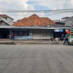 Rumah Jalan Utama Di Tanjung Priok Jakarta Utara