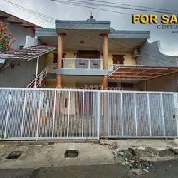 Rumah 9 Kamar Lokasi Strategis di Babakan Sari Kiaracondong Bandung